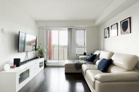 R2615743 - 329 10880 NO. 5 ROAD, Ironwood, Richmond, BC - Apartment Unit