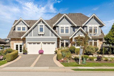 R2615762 - 15963 DEVONSHIRE DRIVE, Morgan Creek, Surrey, BC - House/Single Family