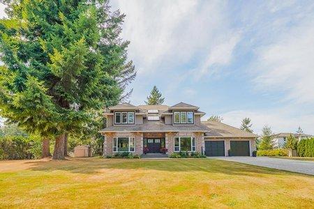 R2615778 - 5639 252 STREET, Salmon River, Langley, BC - House/Single Family