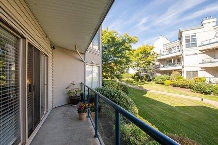 R2615792 - 111 4743 W RIVER ROAD, Ladner Elementary, Delta, BC - Apartment Unit