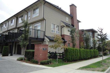 R2615803 - 1 16260 23A AVENUE, Grandview Surrey, Surrey, BC - Townhouse
