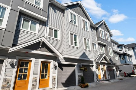 R2615807 - 51 20860 76 AVENUE, Willoughby Heights, Langley, BC - Townhouse