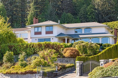 R2615947 - 1373 CAMWELL DRIVE, Chartwell, West Vancouver, BC - House/Single Family