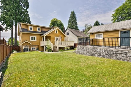 R2615954 - 1477 INGLEWOOD AVENUE, Ambleside, West Vancouver, BC - House/Single Family