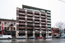 509 718 MAIN STREET, Vancouver - R2615980