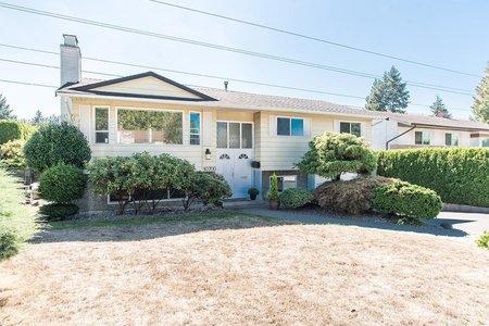 R2616148 - 10700 RAMONA WAY, Nordel, Delta, BC - House/Single Family