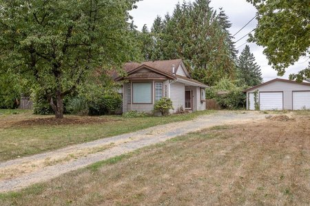 R2616217 - 3763 244 STREET, Otter District, Langley, BC - House/Single Family