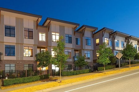 R2616225 - 106 9989 E BARNSTON DRIVE, Fraser Heights, Surrey, BC - Townhouse