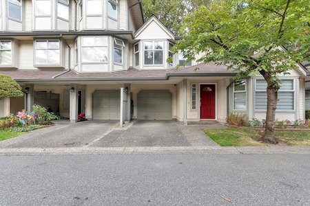 R2616253 - 117 8060 121A STREET, Queen Mary Park Surrey, Surrey, BC - Townhouse