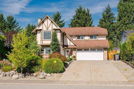 R2616260 - 18355 56B AVENUE, Cloverdale BC, Surrey, BC - House/Single Family