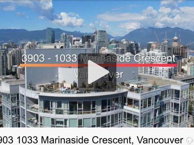 3903 1033 Marinaside Crescent