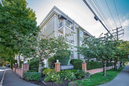 R2616342 - 102 4728 53 STREET, Delta Manor, Delta, BC - Apartment Unit