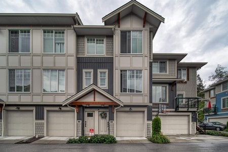 R2616405 - 110 20498 82 AVENUE, Willoughby Heights, Langley, BC - Townhouse