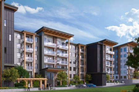R2616427 - A601 6950 NICHOLSON ROAD, Sunshine Hills Woods, Delta, BC - Apartment Unit