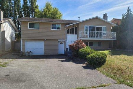 R2616433 - 11912 85A AVENUE, Nordel, Delta, BC - House/Single Family
