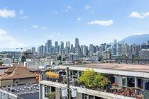 506 2525 QUEBEC STREET, Vancouver - R2616445