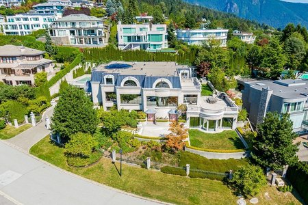 R2616451 - 1471 BRAMWELL ROAD, Chartwell, West Vancouver, BC - House/Single Family