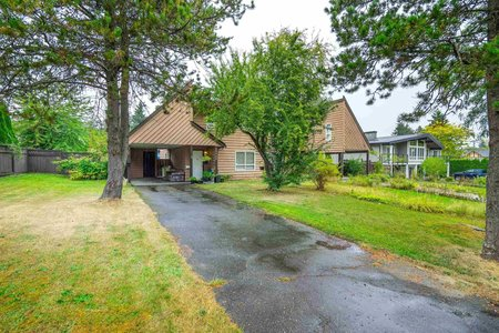 R2616480 - 13125 & 13127 BALLOCH DRIVE, Queen Mary Park Surrey, Surrey, BC - Duplex
