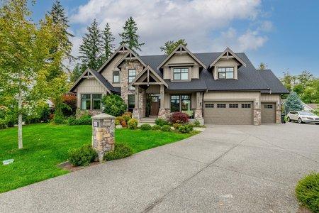 R2616490 - 4471 246B STREET, Salmon River, Langley, BC - House/Single Family