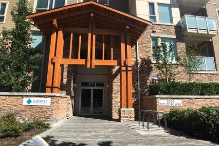 R2616523 - 308 8360 DELSOM WAY, Nordel, Delta, BC - Apartment Unit
