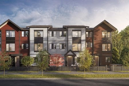 R2616530 - 44 19897 75A AVENUE, Willoughby Heights, Langley, BC - Townhouse