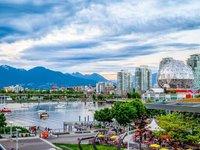 Photo of 402 1625 MANITOBA STREET, Vancouver