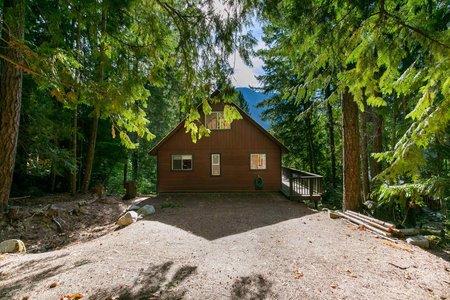 R2616602 - Lot 103 LILLOOET LAKE ESTATES, Lillooet Lake, Pemberton, BC - House/Single Family