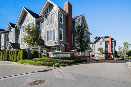 R2616623 - 5 8217 204B STREET, Willoughby Heights, Langley, BC - Townhouse