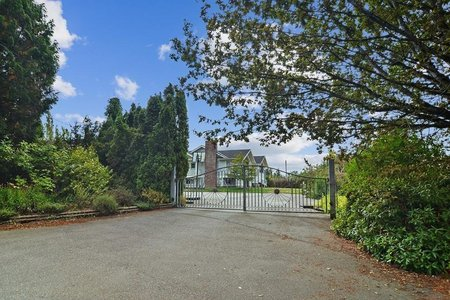 R2616678 - 22580 2ND AVENUE, Campbell Valley, Langley, BC - House with Acreage