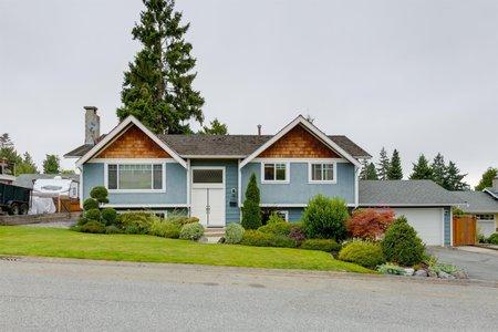 R2616706 - 5391 RAWLINS CRESCENT, Pebble Hill, Delta, BC - House/Single Family