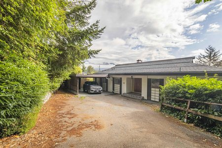 R2616746 - 818 YOUNETTE DRIVE, Sentinel Hill, West Vancouver, BC - House/Single Family