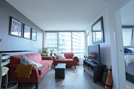 R2616777 - 1603 939 EXPO BOULEVARD, Yaletown, Vancouver, BC - Apartment Unit