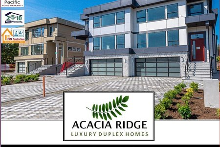 R2616820 - 3125 268 STREET, Aldergrove Langley, Langley, BC - 1/2 Duplex