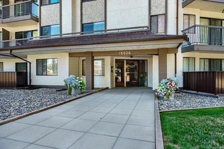 R2616871 - 208 15020 NORTH BLUFF ROAD, White Rock, Surrey, BC - Apartment Unit