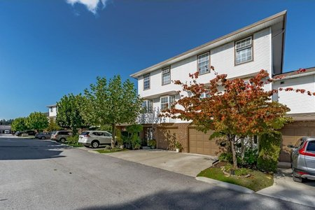 R2616880 - 18 10045 154 STREET, Guildford, Surrey, BC - Townhouse