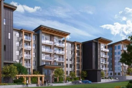 R2616891 - A307 6950 NICHOLSON ROAD, Sunshine Hills Woods, Delta, BC - Apartment Unit