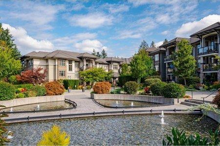 R2616954 - 211 15175 36 AVENUE, Morgan Creek, Surrey, BC - Apartment Unit