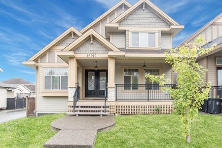 R2616993 - 19910 73A AVENUE, Willoughby Heights, Langley, BC - House/Single Family