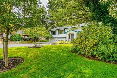 R2617038 - 11130 64A AVENUE, Sunshine Hills Woods, Delta, BC - House/Single Family