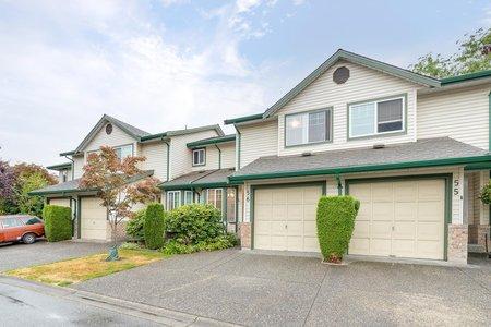 R2617120 - 56 8863 216 STREET, Walnut Grove, Langley, BC - Townhouse