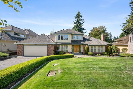 R2617138 - 2305 131A STREET, Elgin Chantrell, Surrey, BC - House/Single Family