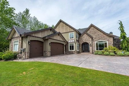 R2617204 - 16181 HIGH PARK AVENUE, Morgan Creek, Surrey, BC - House/Single Family