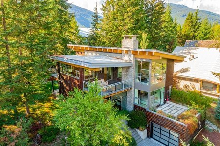 R2617405 - 6152 EAGLE DRIVE, Whistler Cay Heights, Whistler, BC - House/Single Family