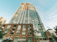 Photo of 1009 1500 HORNBY STREET, Vancouver