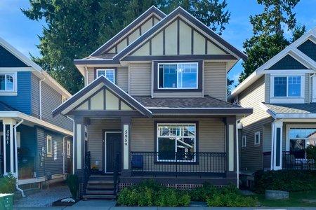 R2617515 - 5959 128A STREET, Panorama Ridge, Surrey, BC - House/Single Family