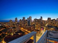 Photo of 2706 1199 MARINASIDE CRESCENT, Vancouver