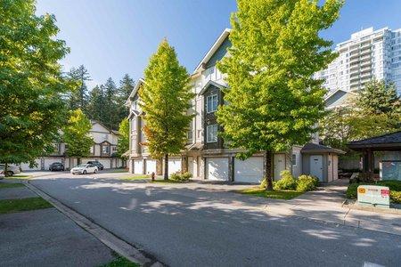 R2617593 - 22 14855 100 AVENUE, Guildford, Surrey, BC - Townhouse