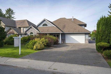 R2617603 - 5543 GROVE AVENUE, Hawthorne, Delta, BC - House/Single Family