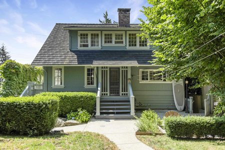 R2617607 - 3321 RADCLIFFE AVENUE, West Bay, West Vancouver, BC - House/Single Family