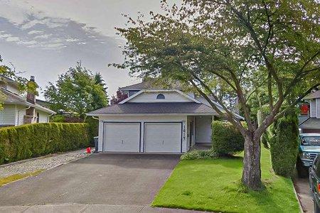 R2617711 - 1614 143B STREET, Sunnyside Park Surrey, Surrey, BC - House/Single Family